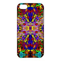 PSYCHO AUCTION Apple iPhone 5C Hardshell Case
