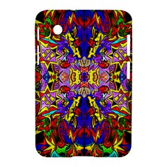 Psycho Auction Samsung Galaxy Tab 2 (7 ) P3100 Hardshell Case