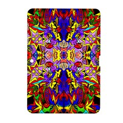 PSYCHO AUCTION Samsung Galaxy Tab 2 (10.1 ) P5100 Hardshell Case