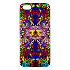 PSYCHO AUCTION iPhone 5S/ SE Premium Hardshell Case