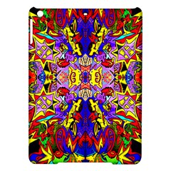 PSYCHO AUCTION iPad Air Hardshell Cases