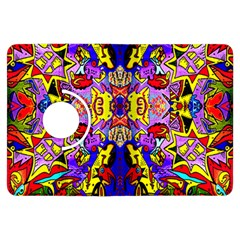 PSYCHO AUCTION Kindle Fire HDX Flip 360 Case