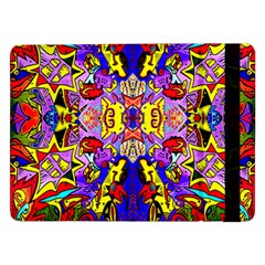 Psycho Auction Samsung Galaxy Tab Pro 12 2  Flip Case