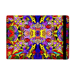 PSYCHO AUCTION iPad Mini 2 Flip Cases