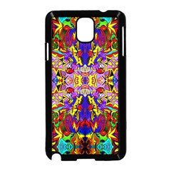PSYCHO AUCTION Samsung Galaxy Note 3 Neo Hardshell Case (Black)