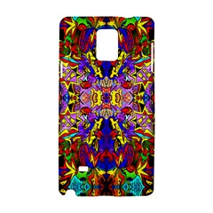 PSYCHO AUCTION Samsung Galaxy Note 4 Hardshell Case