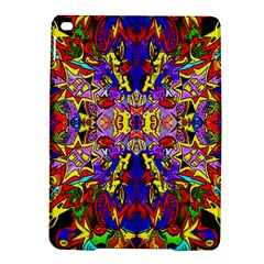 PSYCHO AUCTION iPad Air 2 Hardshell Cases