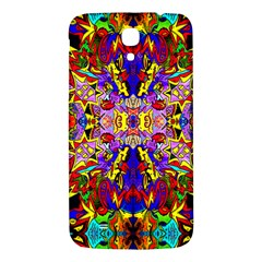 PSYCHO AUCTION Samsung Galaxy Mega I9200 Hardshell Back Case