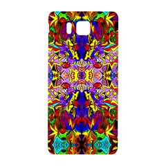 PSYCHO AUCTION Samsung Galaxy Alpha Hardshell Back Case