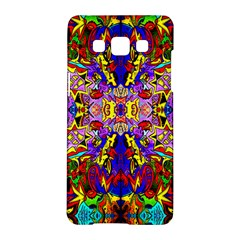 Psycho Auction Samsung Galaxy A5 Hardshell Case