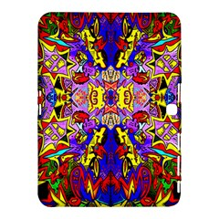 PSYCHO AUCTION Samsung Galaxy Tab 4 (10.1 ) Hardshell Case