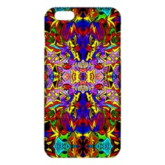 PSYCHO AUCTION iPhone 6 Plus/6S Plus TPU Case