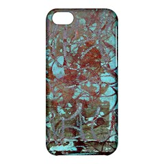 Urban Graffiti Grunge Look Apple iPhone 5C Hardshell Case