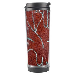 Urban Graffiti Rust Grunge Texture Background Travel Tumbler