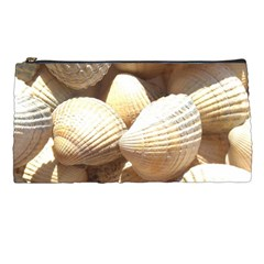 Tropical Exotic Sea Shells Pencil Cases