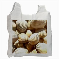 Tropical Exotic Sea Shells Recycle Bag (Two Side)