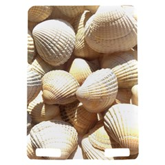 Tropical Exotic Sea Shells Kindle Touch 3G