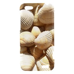 Tropical Exotic Sea Shells HTC One V Hardshell Case