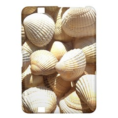 Tropical Exotic Sea Shells Kindle Fire HD 8.9