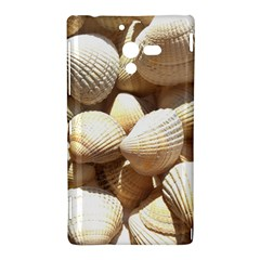 Tropical Exotic Sea Shells Sony Xperia ZL (L35H)
