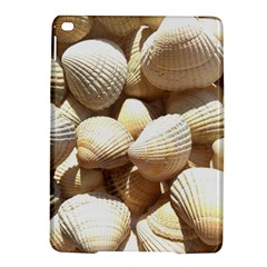 Tropical Exotic Sea Shells iPad Air 2 Hardshell Cases