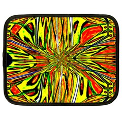 Magic Word Netbook Case (large)