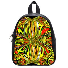 MAGIC WORD School Bags (Small)