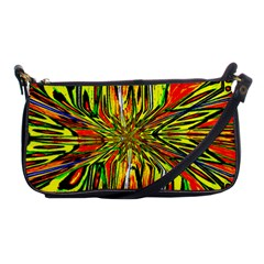 MAGIC WORD Shoulder Clutch Bags