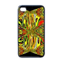 Magic Word Apple Iphone 4 Case (black)
