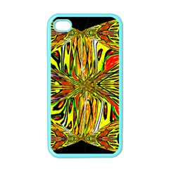 MAGIC WORD Apple iPhone 4 Case (Color)