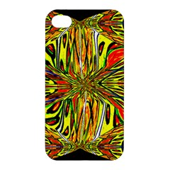 Magic Word Apple Iphone 4/4s Premium Hardshell Case