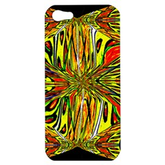 Magic Word Apple Iphone 5 Hardshell Case
