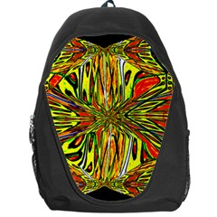 Magic Word Backpack Bag