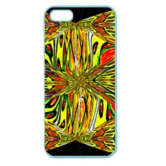 MAGIC WORD Apple Seamless iPhone 5 Case (Color)