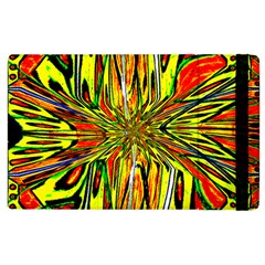 Magic Word Apple Ipad 2 Flip Case