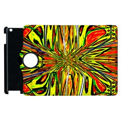 MAGIC WORD Apple iPad 3/4 Flip 360 Case