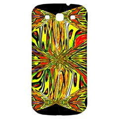 MAGIC WORD Samsung Galaxy S3 S III Classic Hardshell Back Case