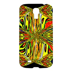 MAGIC WORD Samsung Galaxy S4 I9500/I9505 Hardshell Case