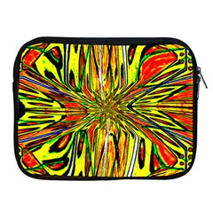 Magic Word Apple Ipad 2/3/4 Zipper Cases