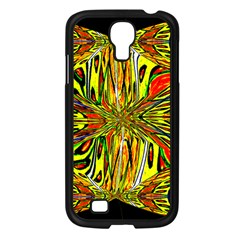 Magic Word Samsung Galaxy S4 I9500/ I9505 Case (black)