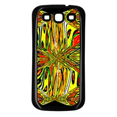 Magic Word Samsung Galaxy S3 Back Case (black)