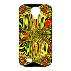 Magic Word Samsung Galaxy S4 Classic Hardshell Case (pc+silicone)
