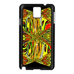 MAGIC WORD Samsung Galaxy Note 3 N9005 Case (Black)