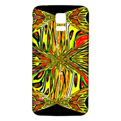 MAGIC WORD Samsung Galaxy S5 Back Case (White)