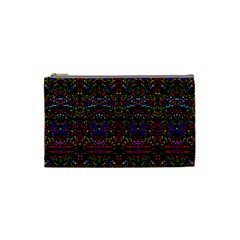 PURPLE 88 Cosmetic Bag (Small)