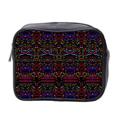 PURPLE 88 Mini Toiletries Bag 2-Side