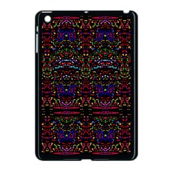 PURPLE 88 Apple iPad Mini Case (Black)