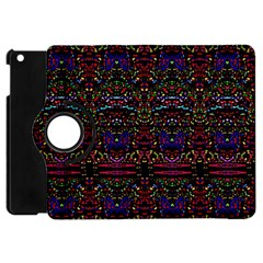 PURPLE 88 Apple iPad Mini Flip 360 Case