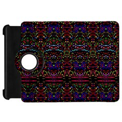 PURPLE 88 Kindle Fire HD Flip 360 Case