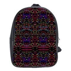 PURPLE 88 School Bags (XL)